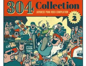 V.A 304 CollectionVol.2
